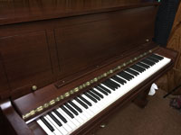 For Sale: Steinway studio upright