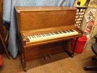 Sold: Marco Polo (Tom Thumb) piano